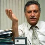 Mohammad Ali Dadkhah, Rechtsanwalt verfolgter Christen im Iran